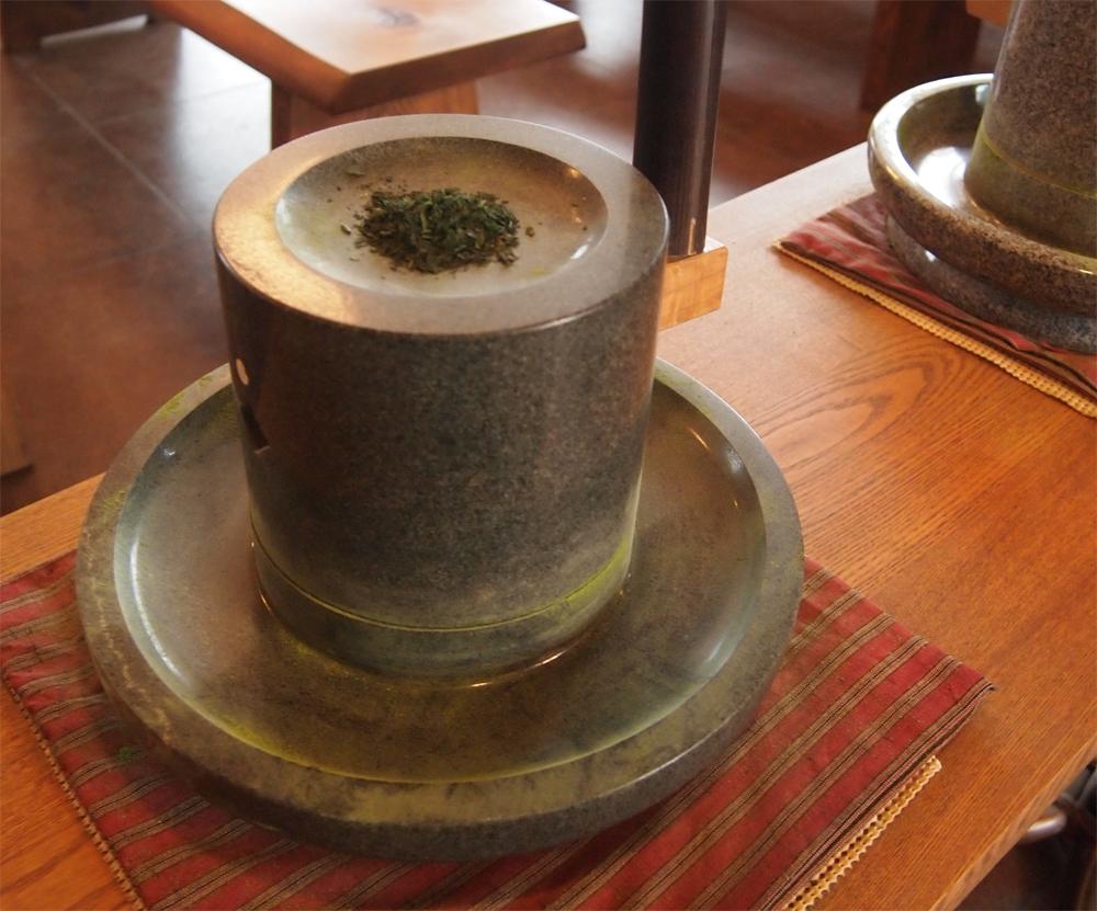 リニューアル記念お抹茶プレゼント (6)