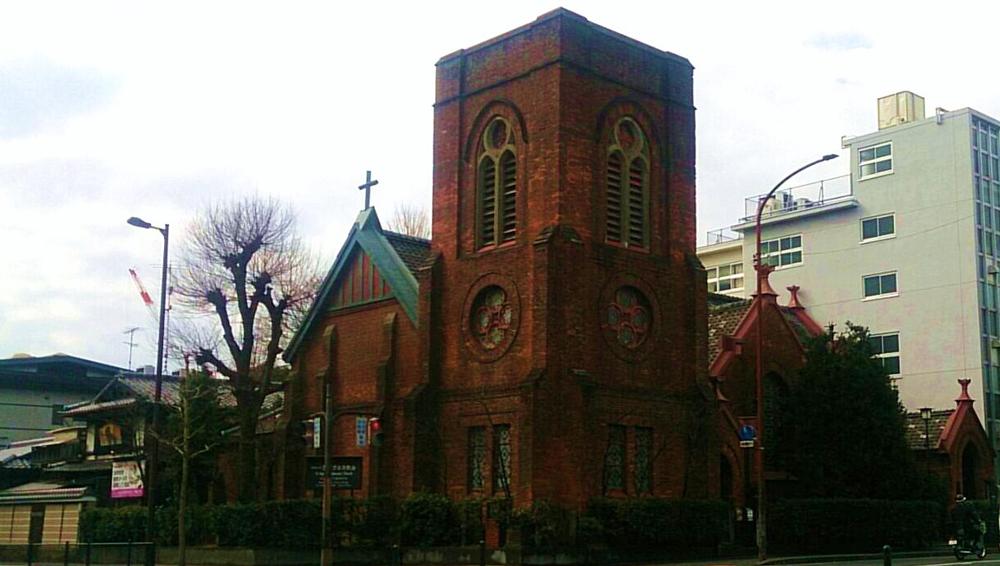 聖アグネス教会聖堂