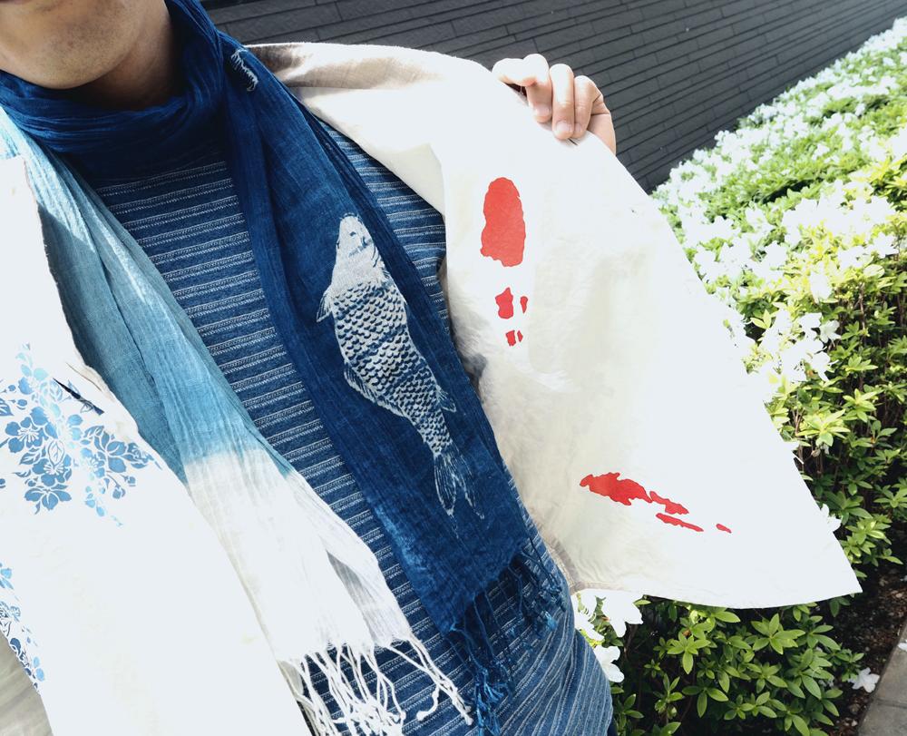 まやかしシャツ (2)