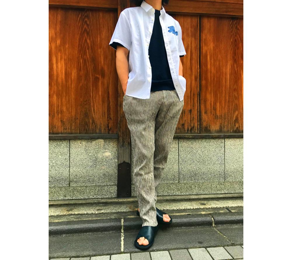 0604高島パンツ-前②