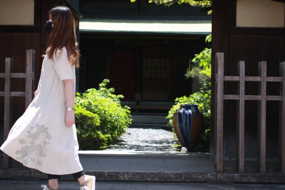 有松絞り鳴海絞り (7)