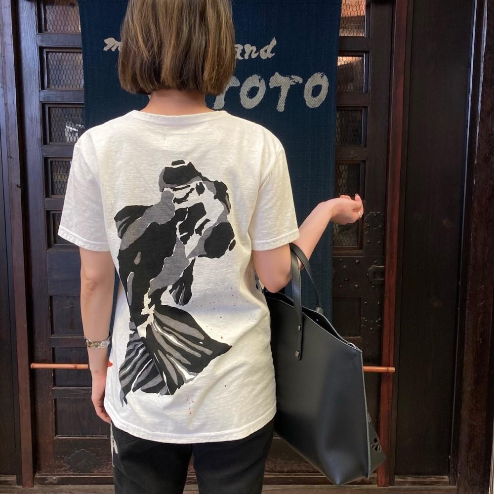 Tシャツのメイン写真